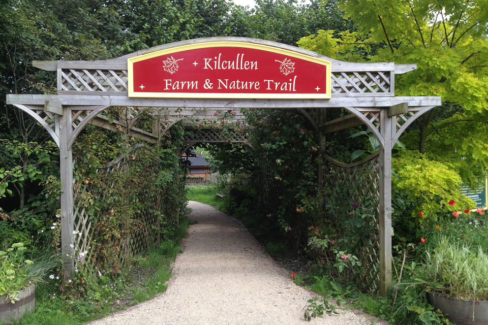 Kilcullen Farm & Nature Trail